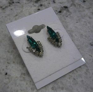 🎀Gemstone earrings